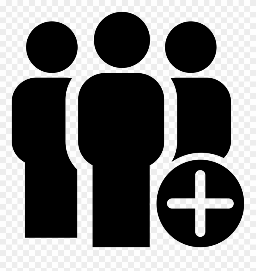 Employee icon clipart picture transparent download Add Employee Svg Png Icon Free Download - New Employee Icon Png ... picture transparent download