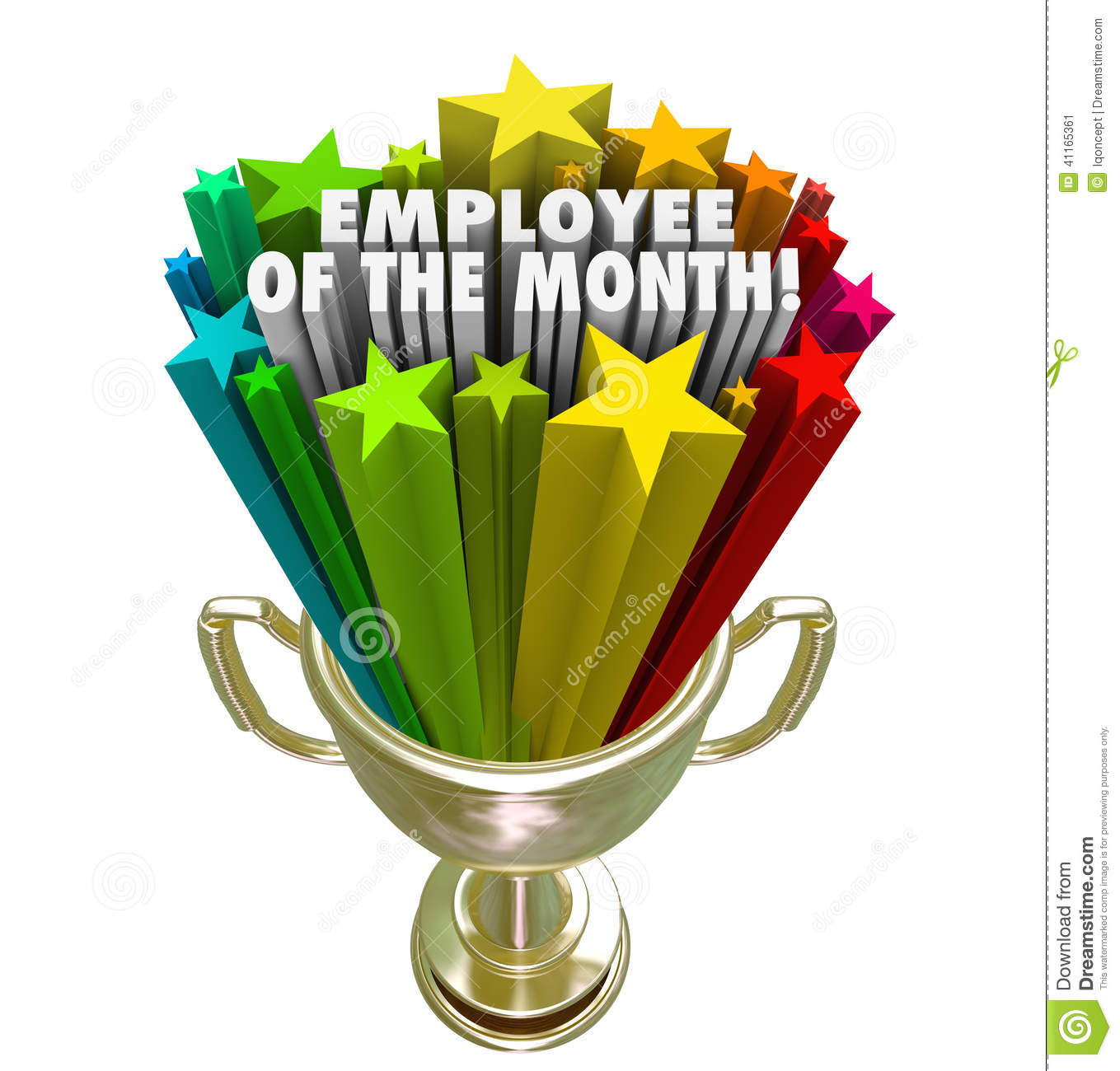 Employee Of The Month Clipart - Clipart Kid png black and white library