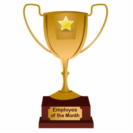 Employee Award Clipart - Clipart Kid jpg royalty free stock