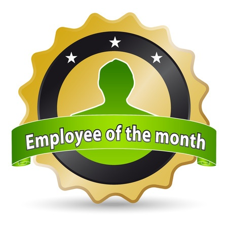 Employee Of The Month Clipart - Clipart Kid clipart freeuse
