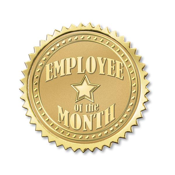 Employee Award Clipart - Clipart Kid clip royalty free stock
