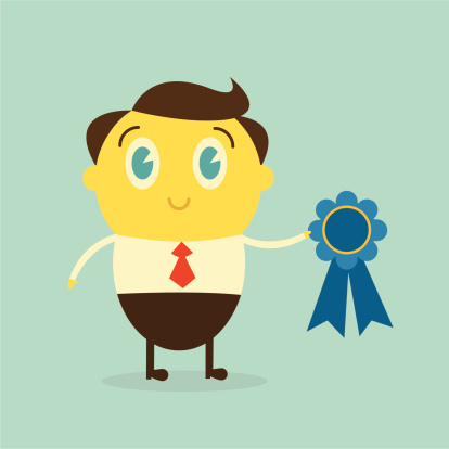 Gallery For > Employee of the Month Clipart vector transparent stock