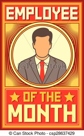 Employee month Illustrations and Stock Art. 134 Employee month ... jpg download