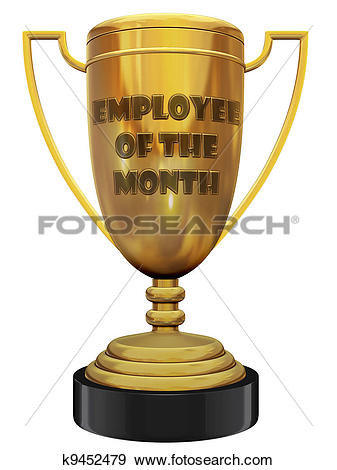 Employee month Illustrations and Clip Art. 35 employee month ... black and white
