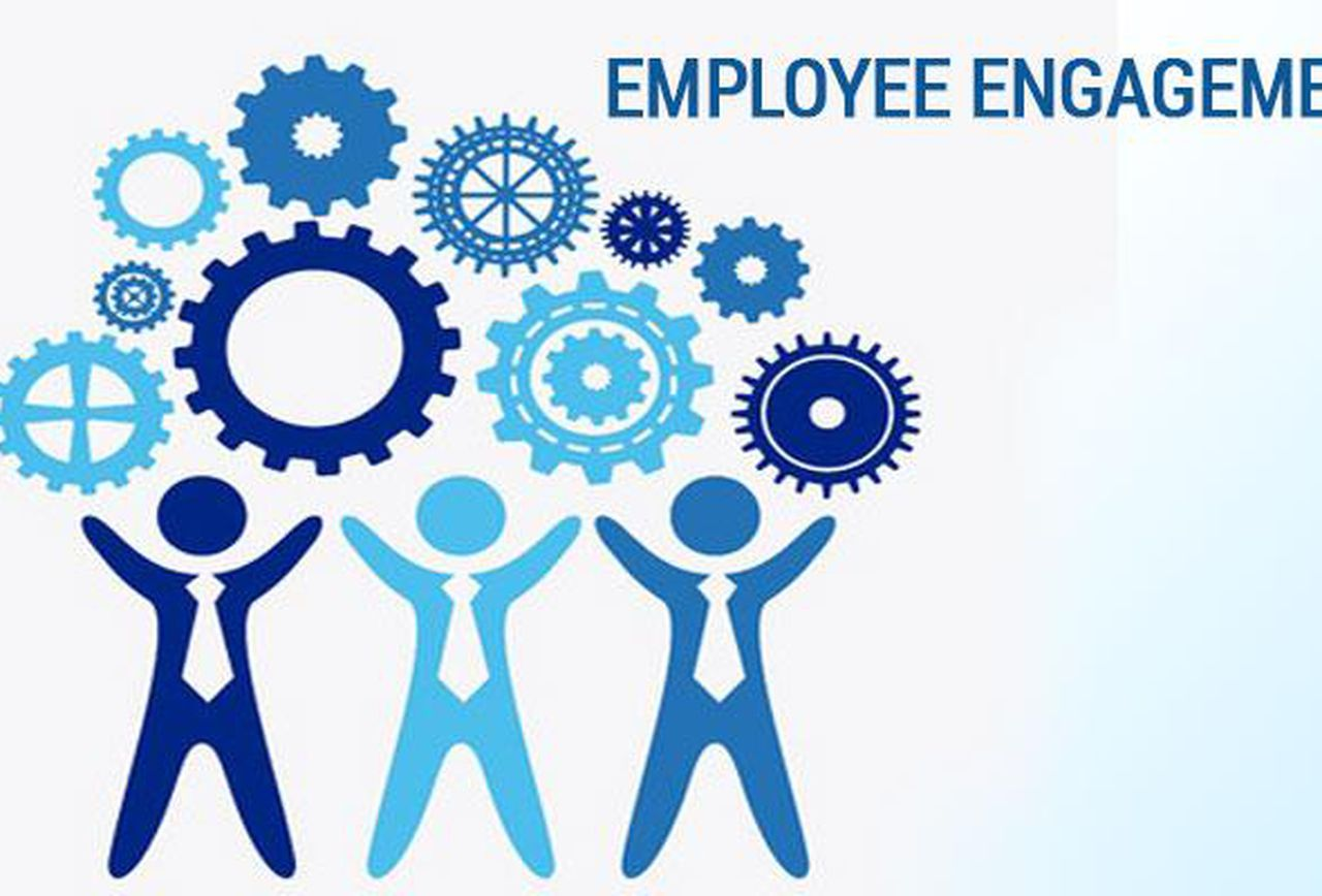 Employee satisfaction clipart image download The Secret To Employee Engagement Isn\'t About Your Employees image download