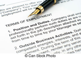 Employment contract clipart jpg library download Employment contract Illustrations and Stock Art. 6,283 Employment ... jpg library download