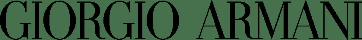 Emporio armani logo clipart picture royalty free stock Giorgio Armani Logo transparent PNG - StickPNG picture royalty free stock