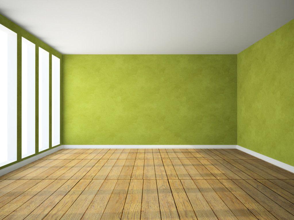 Empty bedroom clipart