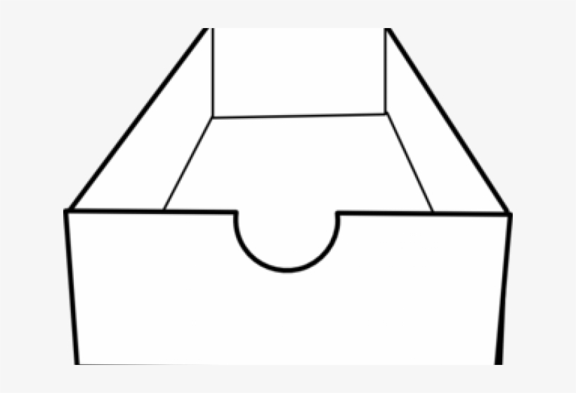 Empty box clipart clipart library download Box Clipart Empty Box - Shoe Box Coloring Page - Free Transparent ... clipart library download
