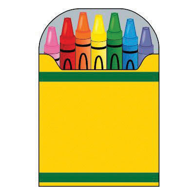 Empty crayon box clipart png free library Free 16 Crayon Box Cliparts, Download Free Clip Art, Free Clip Art ... png free library