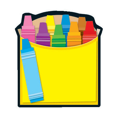 Empty crayon box clipart image transparent stock Box Of Crayons Clipart | Free download best Box Of Crayons Clipart ... image transparent stock
