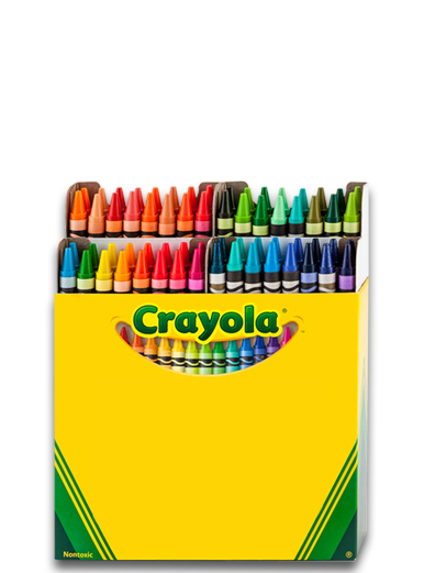 Empty crayon box clipart black and white library Empty crayon box clipart images gallery for free download | MyReal ... black and white library
