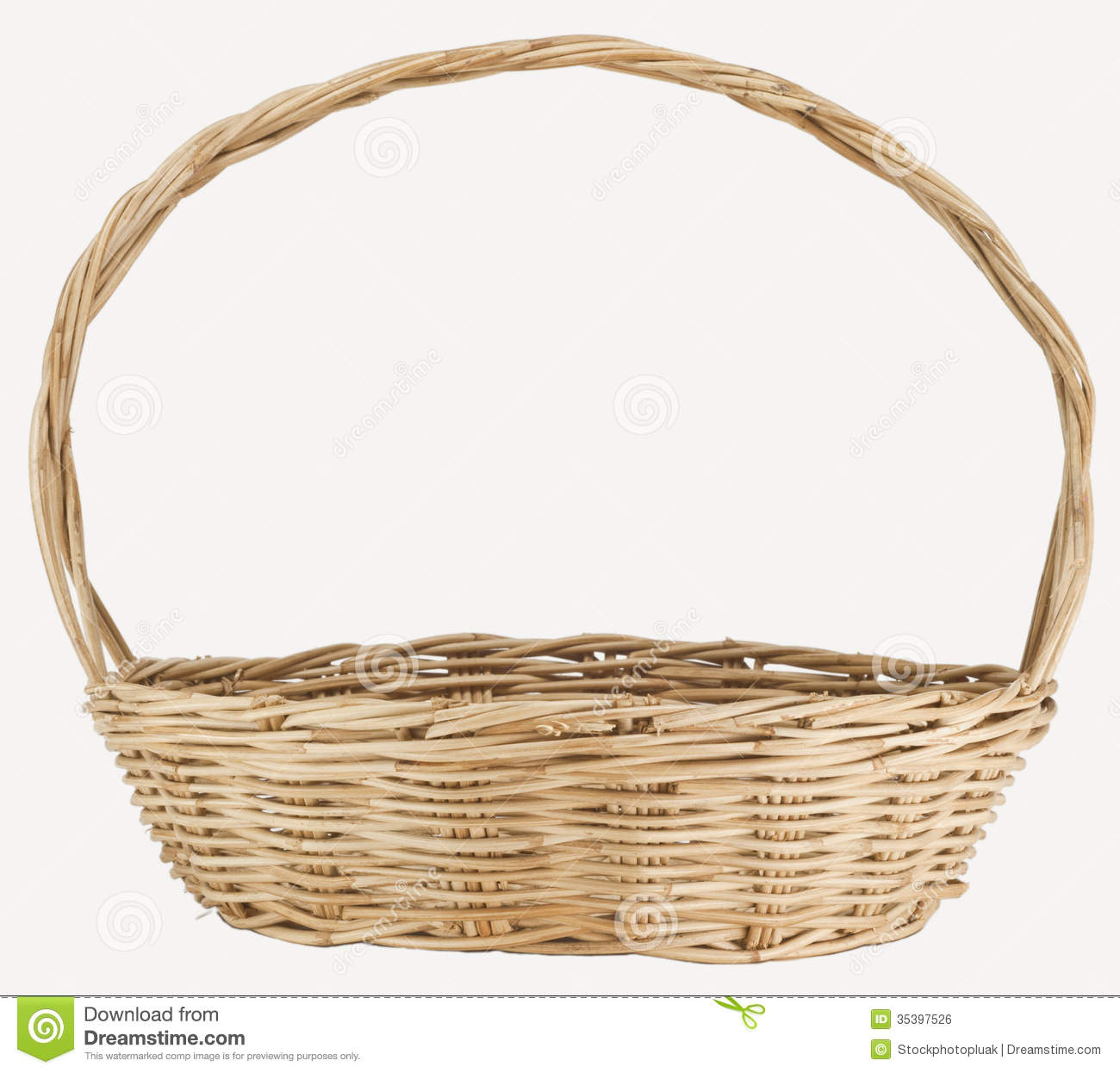 Empty easter basket clipart svg freeuse stock Clipart empty basket - ClipartFest svg freeuse stock