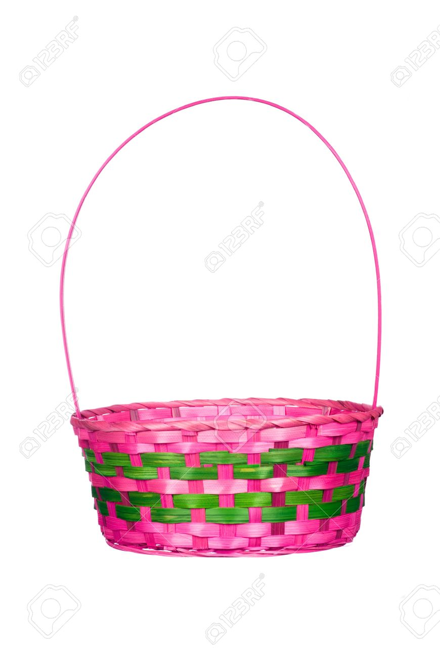 Empty easter basket clipart clipart freeuse stock Collection Empty Easter Baskets Pictures - Happy easter day clipart freeuse stock