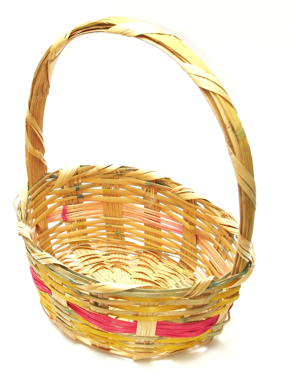 Empty easter basket clipart jpg royalty free stock Empty Easter Basket Clipart - Clipart Kid jpg royalty free stock