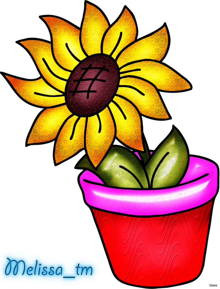 Empty flower pot clipart royalty free stock Flower Vases With Flowers Clipart Group (58+) royalty free stock