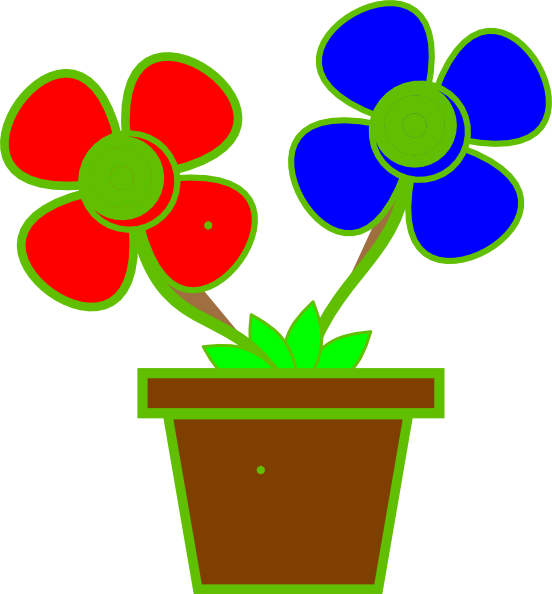 Empty flower vase clipart clipart royalty free library Flower Vase Clipart at GetDrawings.com | Free for personal use ... clipart royalty free library