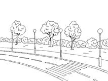 Empty highway clipart black and white picture library library Road Clipart Black And White picture library library