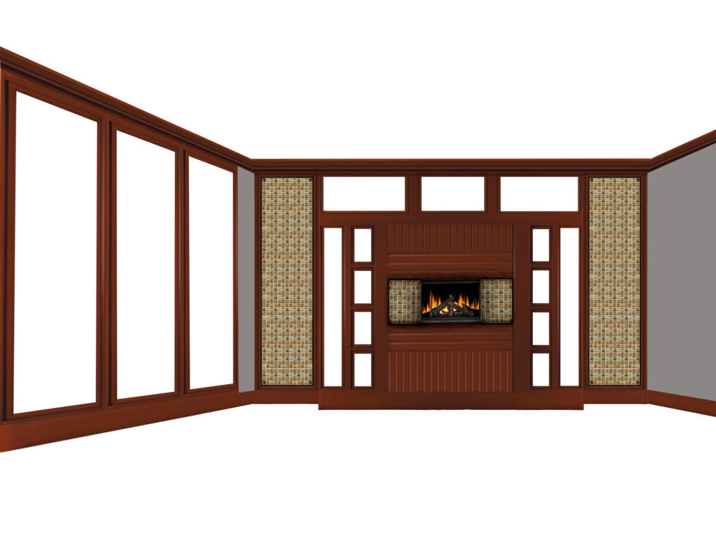 Empty house clipart graphic Empty Room with Fireplace by MichelleGotham on DeviantArt graphic