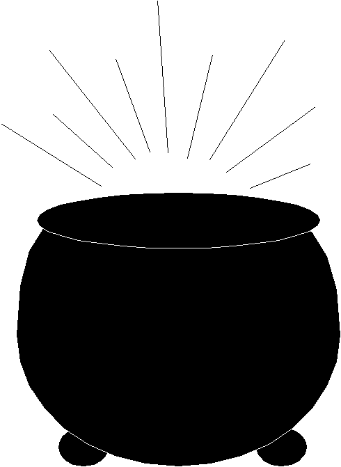 Pots of gold clipart banner royalty free Free Pictures Of A Pot Of Gold, Download Free Clip Art, Free Clip ... banner royalty free
