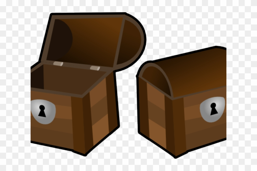 Empty treasure chest clipart png royalty free download Trunk Clipart Empty Treasure Chest - Open Treasure Chest Clipart, HD ... png royalty free download
