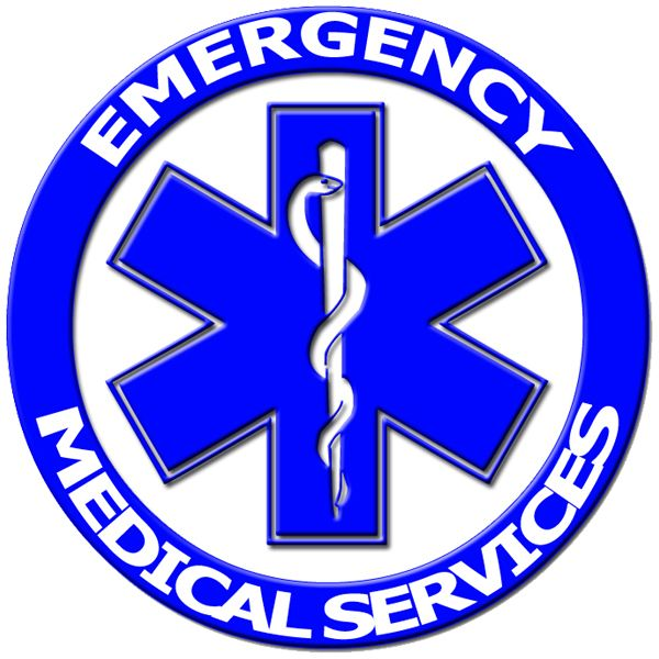 Jpeg clipart silhouette of emergency service patients svg free download Ems Symbol Star Of Life Clipart Image Ipharmd Net | work and what ... svg free download