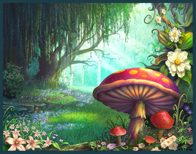 Enchanted clipart png free download Enchanted Forest Cliparts - Cliparts Zone png free download