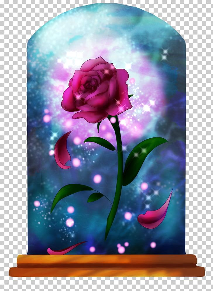 Enchanted rose pink beauty and the beast clipart picture Beauty And The Beast Belle Lumière Cogsworth PNG, Clipart, Beast ... picture