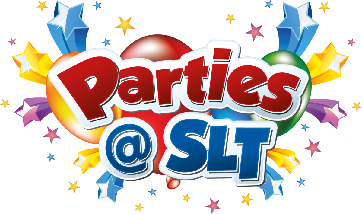 End of school party clipart graphic transparent stock Birthday parties - Sandwell Leisure Trust graphic transparent stock