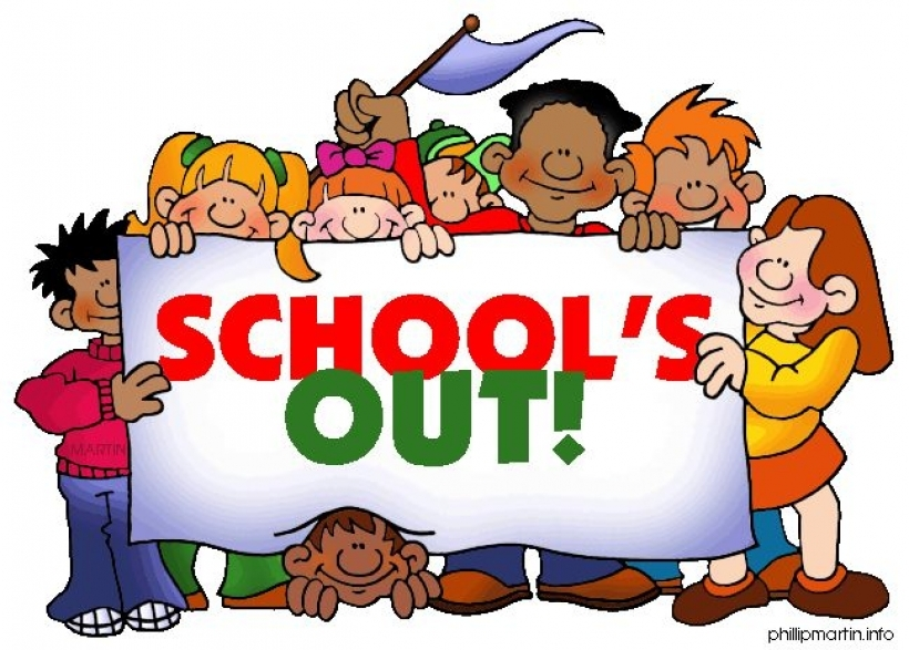 End of school year clipart free graphic library Schools Out Clipart | Free download best Schools Out Clipart on ... graphic library