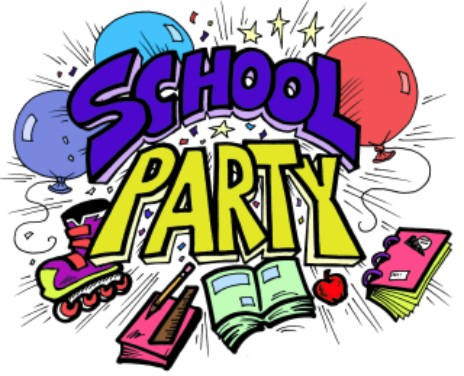 End of year celebration clipart svg transparent library End Of School Clipart Group with 73+ items svg transparent library