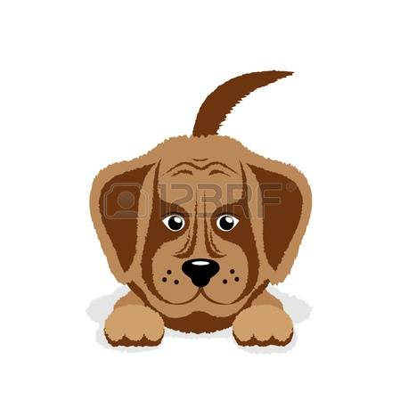 End view of wagging dog tail clipart picture library 594 Tail Wagging Stock Illustrations, Cliparts And Royalty Free ... picture library