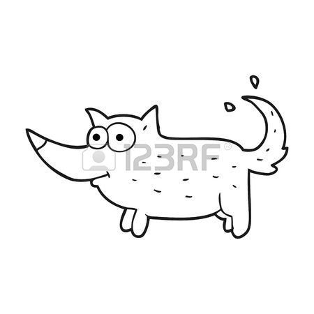 End view of wagging dog tail clipart jpg free stock End view of wagging dog tail clipart - ClipartFest jpg free stock