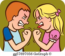 Enemies fighting clipart png royalty free library Enemies Clip Art - Royalty Free - GoGraph png royalty free library