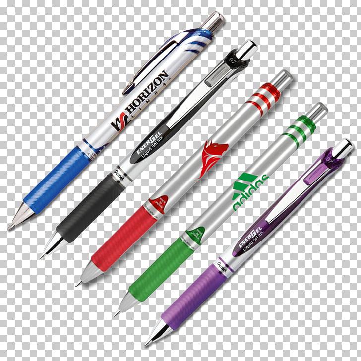 Energel clipart banner free stock Pentel EnerGel Deluxe RTX Liquid Gel Pen Energel Pentel Gel, Gel ... banner free stock