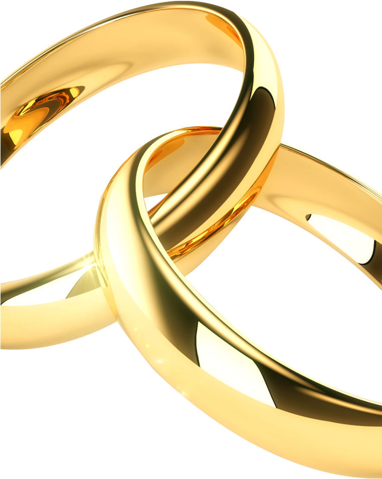 Wedding rings clipart vector svg royalty free download HD Wedding Ring Clipart Png - Wedding Ring Vector Png , Free ... svg royalty free download