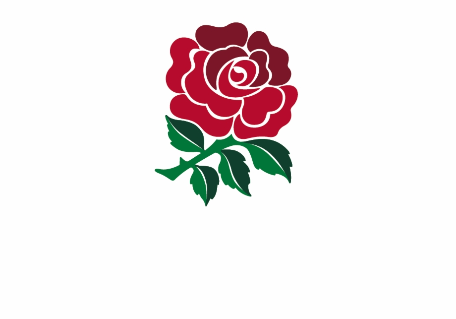 England rugby logo clipart clipart freeuse download England Rugby Travel Primary Reverse Logo - English Rose Tattoo ... clipart freeuse download
