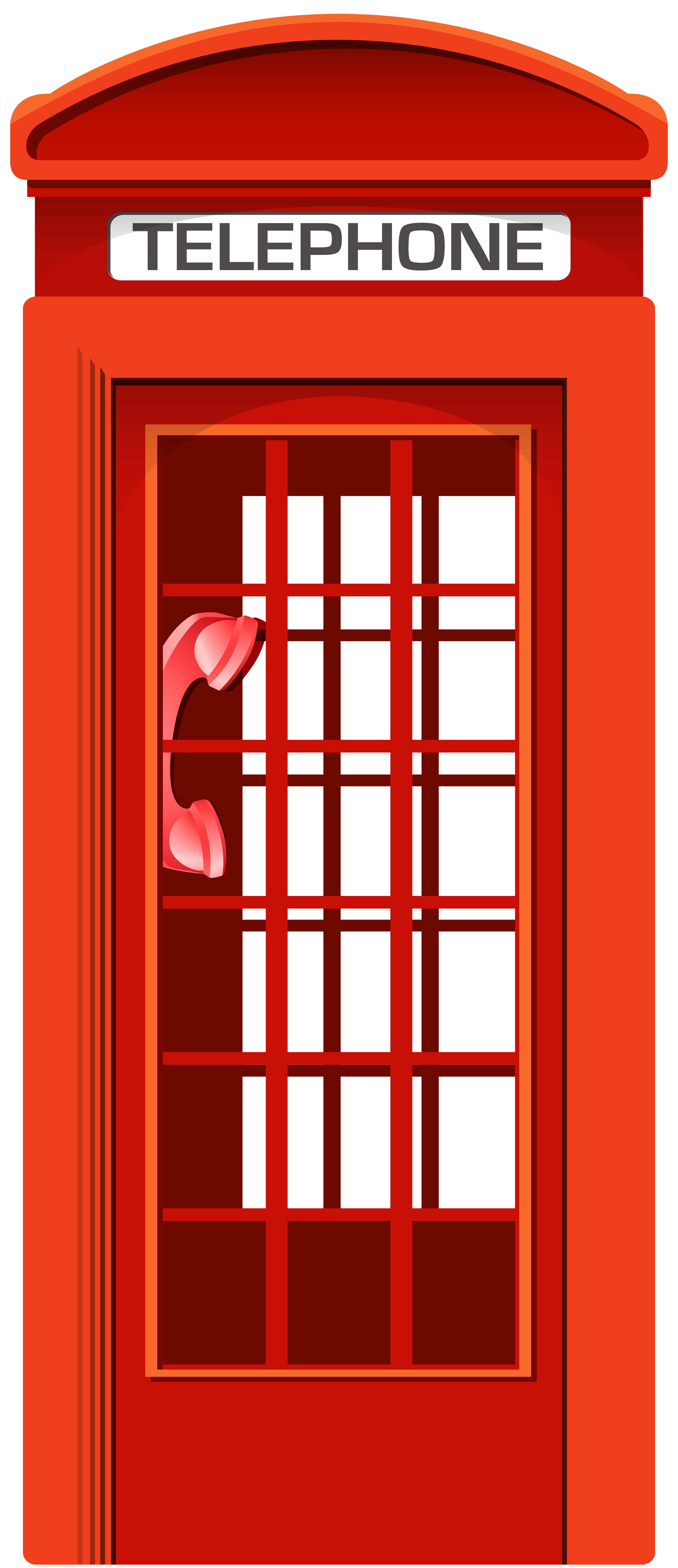 English book clipart svg library English Telephone Booth PNG Clipart - Best WEB Clipart svg library