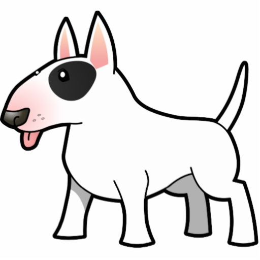 English bull terrier clipart black and white clip art download Free Bull Terrier Cartoon, Download Free Clip Art, Free Clip Art on ... clip art download