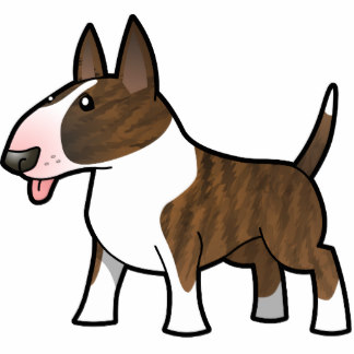 English bull terrier clipart black and white image royalty free library Bull Terrier Cartoon Clipart | Free download best Bull Terrier ... image royalty free library