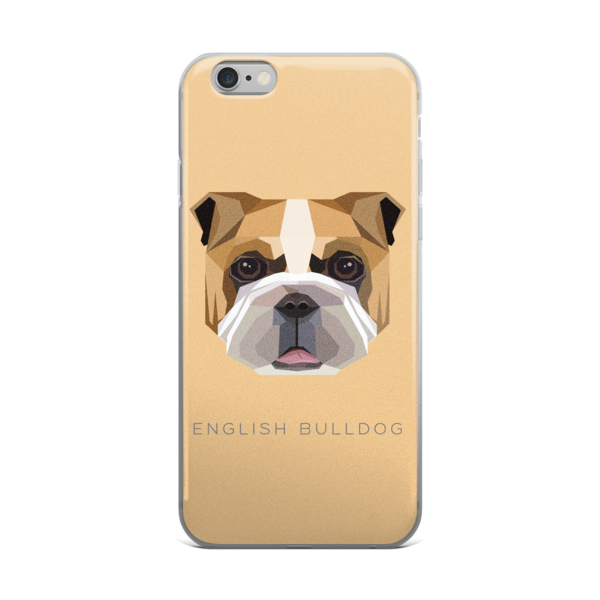 English bulldog with crown clipart. Iphone case bulldogs pinterest