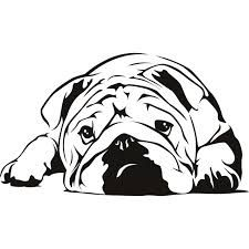 English bulldogs clipart clip art black and white library 11 Best BULLDOG CLIPART images in 2015 | Bulldog clipart, Bulldog ... clip art black and white library