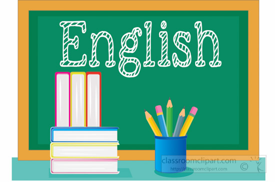 English clipart free png transparent 23+ English Class Clipart | ClipartLook png transparent