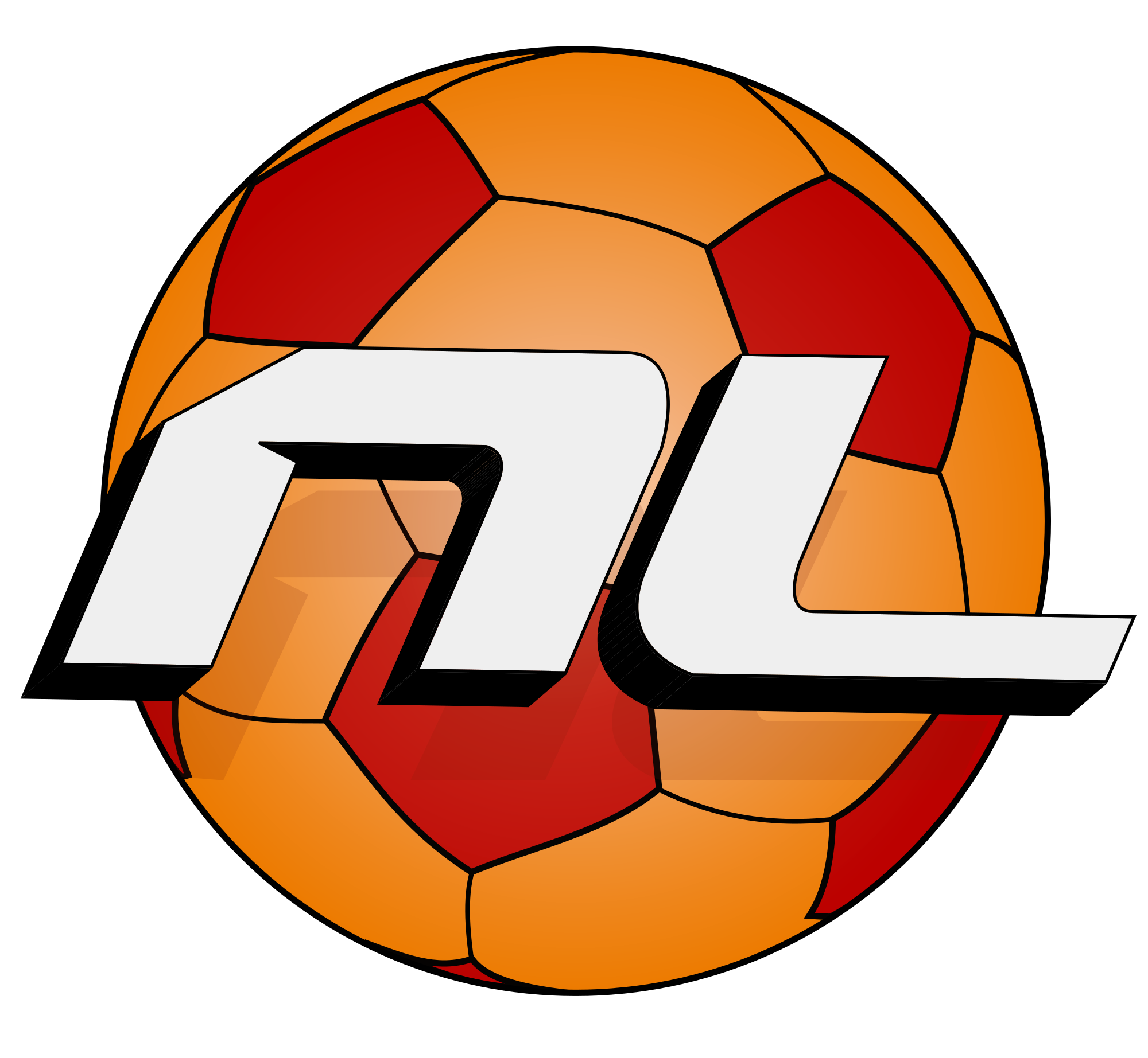 File non league taskforce. Football clipart logo