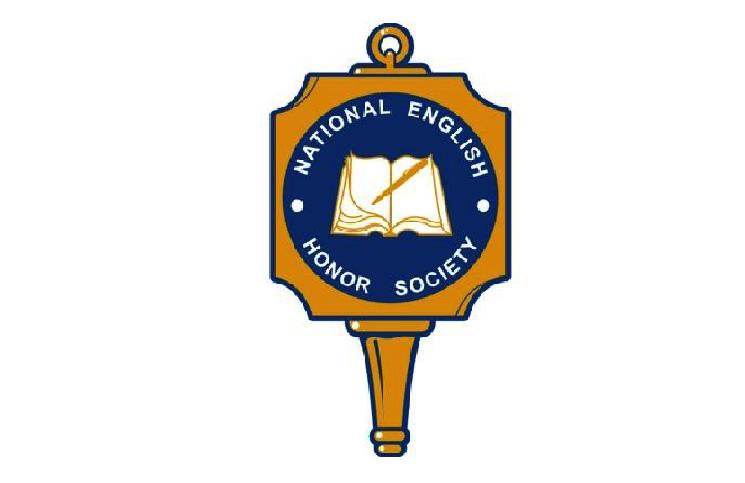 English honor society clipart