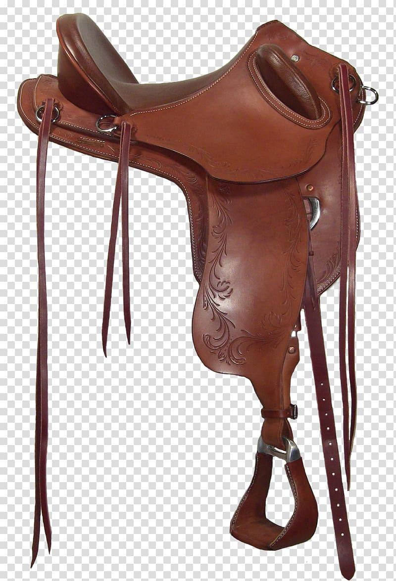 English saddle clipart royalty free stock Western saddle Horse Tack English saddle, look transparent ... royalty free stock