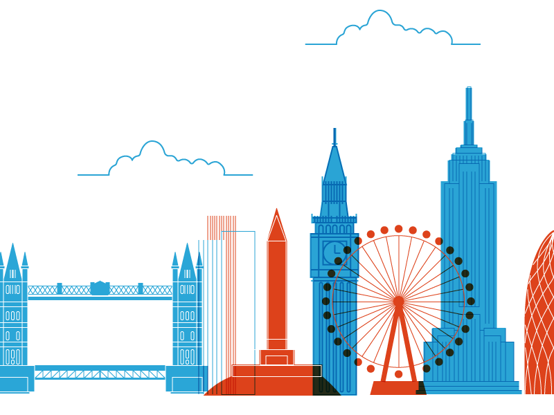 English speaking countries clipart download English speaking countries by Rita Cabecinhas on Dribbble download