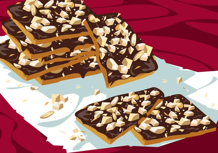 English toffee clipart graphic transparent library Toffee Free Vector - Download Free Vector Art, Stock Graphics & Images graphic transparent library