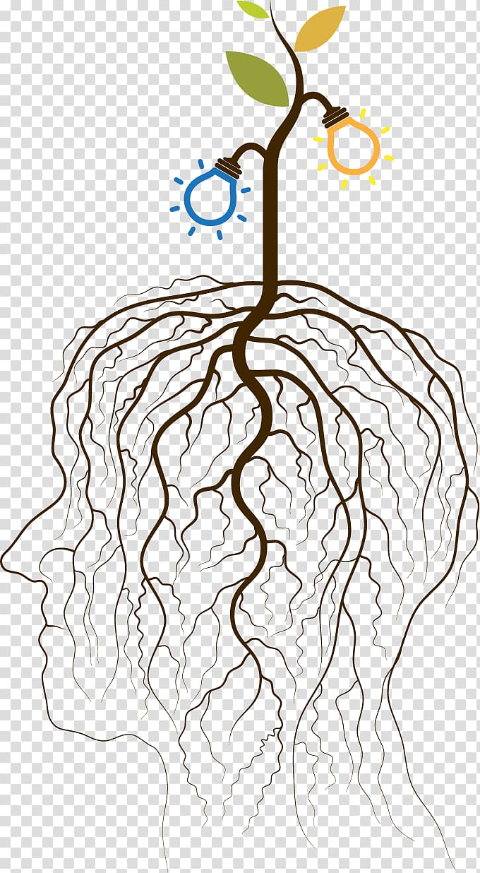 Enlightenment clipart picture royalty free Roots illustration, Age of Enlightenment Concept Idea Illustration ... picture royalty free