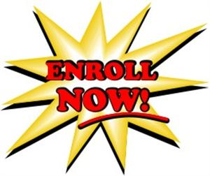 Enroll now clipart stock Free Re-enrollment Cliparts, Download Free Clip Art, Free Clip Art ... stock
